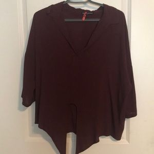 Brandy Melville Blouse